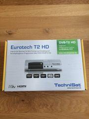 DVBT 2 Receiver Technisat