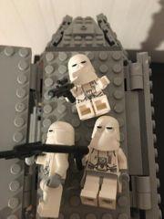 ATAT Läufer Lego Starwars zu