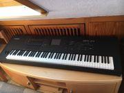 Yamaha Motif XF 8 Keyboard