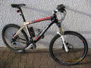 Mountainbike Wilier Solitario Carbon