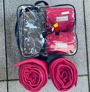 Waldhausen Bandagen pink - Wie neu