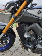 Yamaha MT 09 SP BJ