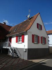 Charmantes Ferienhaus in der Pfalz