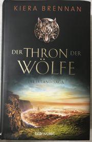 Buch Der Thron der Wölfe