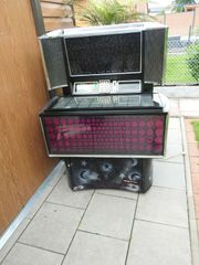 Jukebox Seeburg SPS 2 MATADOR