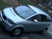 Audi A2 Xtend Karosserieteile Felgen