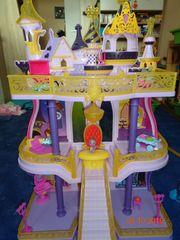 My little Pony Schloss