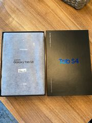Samsung Tab s4