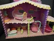 my little pony Haus und