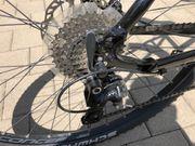 RIXE Mountainbike 29 ZOLL - TOP-ZUSTAND