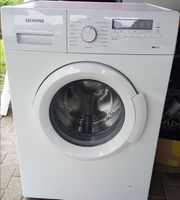 Waschmaschine Siemens WM14B2H1 1400 U
