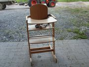 Hochstuhl Kindersitz