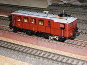 Modelleisenbahn MÄRKLIN 1x87 HO Digital