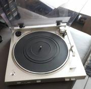 Denon Plattenspieler mit USB