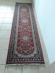 Teppich Läufer 315x85cm orientalisch Perser