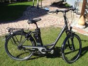 Kalkhoff E-Bike Impuls i8 RHS