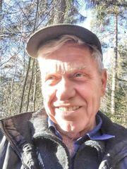 Holger 70 sucht im Rahmen