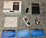 Bose SoundTouch 10 Schwarz Soundtouch10