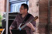 Schlagzeuger für Fusion Smooth-Jazz Jazzrock