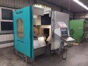 CNC Bearbeitungszentrum DECKEL MAHO DMC