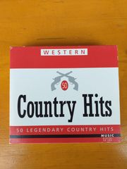 Country Hits 50 Legendary Country