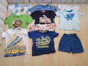 Kinderkleidung Gr 98 104 10Teile