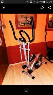 Fitnessgeräte günstig