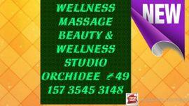 Wellness Massage: Kleinanzeigen aus Nürnberg Maxfeld - Rubrik Kosmetik und Schönheit