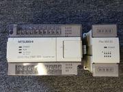 SPS FXon-24MT-DSS incl Erweiterung FXon-8EX-ES