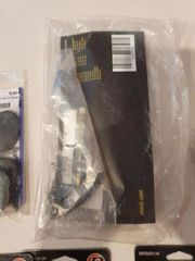 Mavic Schnellspanner Set neu in