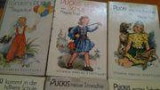alte Pucki Bücher