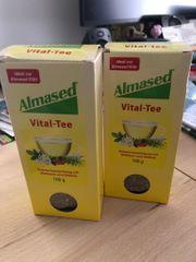 2 x Almased Vital-Tee