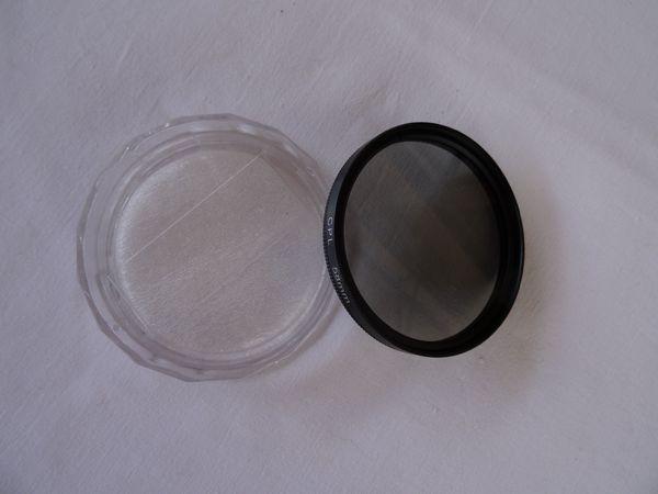UV-Filter B W UV 010
