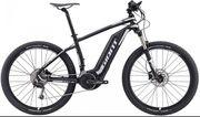 Giant Alu E-Bike MTB 27