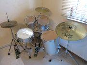 Schlagzeug Sonor Force 1001