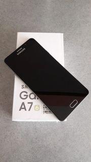 Samsung Galaxy A7 Duos SM-A710FD
