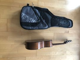 Gitarren/-zubehör - Konzertgitarre für Anfänger Kinder