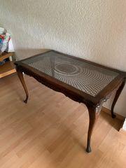 Tisch chippendale