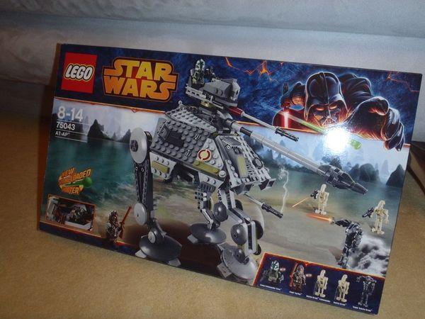 LEGO StarWars AT-AP 75043
