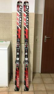 Skier Atomic GS 11 Weltcup