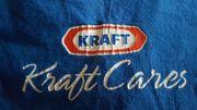 füt KRAFT-Fans T-Shirt Gr S