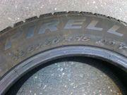 Winterreifen von Pirelli 185 60