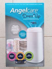 Angelcare Windeleimer Dress-Up neu und