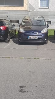citroen picasso c4 grand Nur