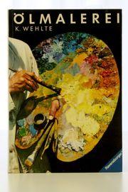 Ölmalerei - Einführung in Techniken und