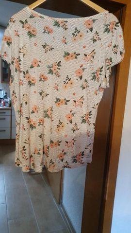 Damenbekleidung - süßes luftiges Tshirt xl