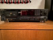 SONY DTC-57ES DAT Recorder sehr