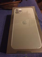 I Phone pro max nachtgrün