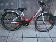 Scout Mädchen Fahrrad 24 Zoll