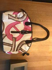 Tasche Aigner fahrbare Tasche